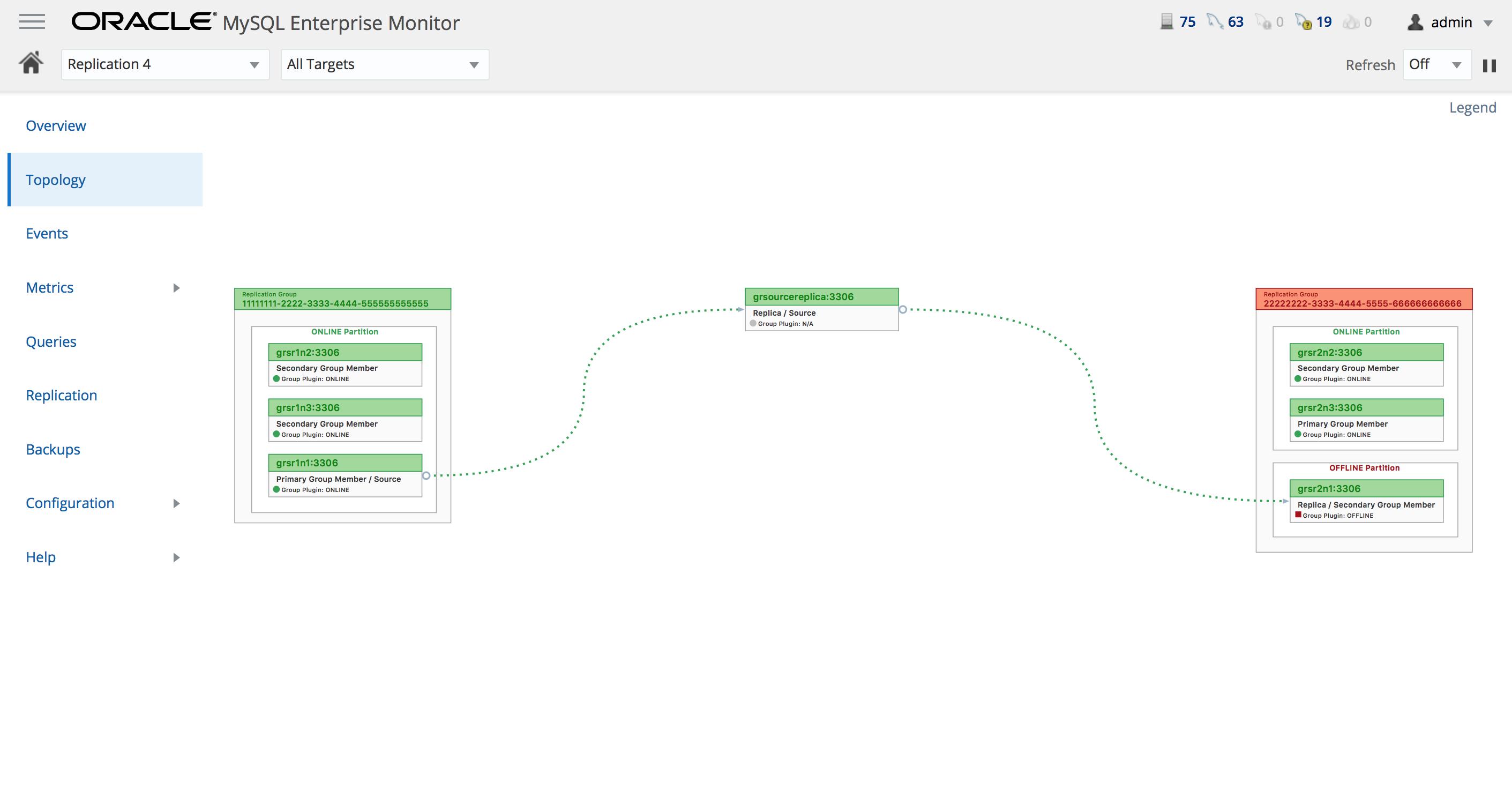 MySQL :: MySQL Enterprise Monitor