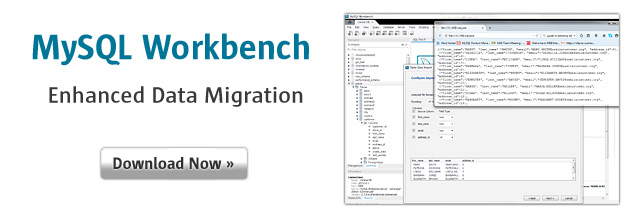 MySQL Workbench - Download Now